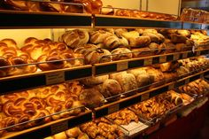 Bäckerei & Konditorei Alfred Huber
