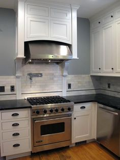 Complete Kitchen Update - Before-and-After Inspiration: Remodeling Ideas From Rate My Space on HGTV