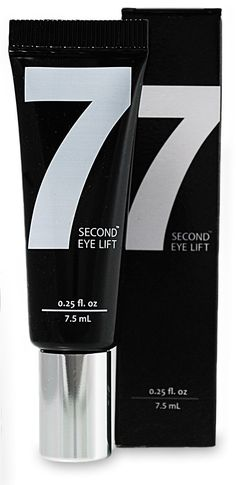 7 Second Eye Lift - Eye Lift Cream - Best Eye Cream for Dark Circles, Puffiness and Wrinkles -- Discover this special product, click the image : Eye Care