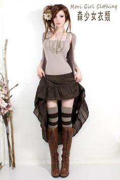 Mori Girl Clothing Kato
