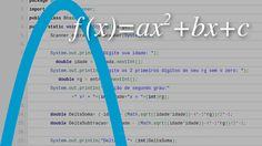 Fórmula de Bhaskara na linguagem de programação
