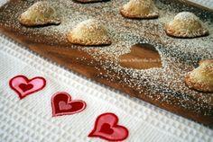 pie crust heart promises (dove chocolate)