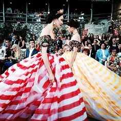 Dolce & Gabbana Alta Moda, Capri