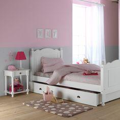 Idea for a girl's room