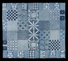 Awesome 138 Indigo Textiles Decoration Ideas https://architecturemagz.com/138-indigo-textiles-decoration-ideas/