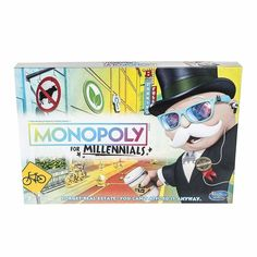 Monopoly Fortnite Edition Board Game Inspired By Video Ages 13 And