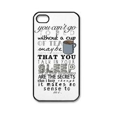 One Direction Little Things Case for Iphone 5c Free Wristband... (280 MXN) ❤ liked on Polyvore featuring accessories, tech accessories, phone cases, phones, one direction and electronics