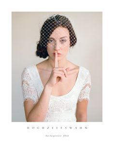 Hochzeitswahn - Sei Inspiriert 2013 - Book Cover by Elizabeth Messina (www.kissthegroom.com)