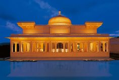 Hotels in Udaipur, Luxury Hotel in Udaipur, India, The Oberoi, Udaivilas, Galleries Tours Downloads, Udaipur Hotels