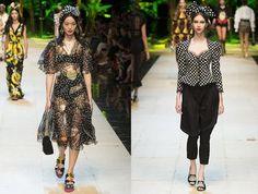 SS Fashion trends 17 #polka dots