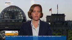 """AfD - Beatrix von Storch: """"Der Familiennachzug für Gefährder ist an Absu..."""