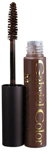 Gabriel Organics Mascara Black Brown  025 fl oz  2pc * Want to know more, click on the image.