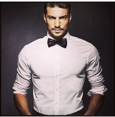 Q. Totally Q from Tears of Tess and Quintessentially Q. Mariano DiVaio