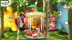 Image result for in the night garden haahoos