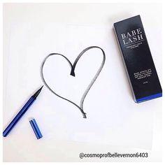 Fall in love with your lashes! Enhance your natural lashes while you enhance your eyes with Babe Lash liquid eyeliner! Get the whole line of Babe Lash @babe_lash at our Cosmoprof Belle Vernon, PA location. #licensedtocreate #cosmoprof #babelash #lashes #lashesonfleek #lovelashes #lashextensions #makeup #naturalbeauty #mascara #glamour #lashenhancement #naturallash #lashboost #lashlift #lashdolls #lashsalon #eyelashextensions #eyelineronpoint #eyelineronfleek #beautyblogger #beautytip…
