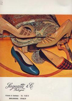1965 | Saguatti & Co. | Bologna