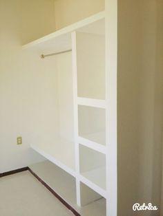Closet Drywall tablaroca