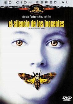 El silencio de los inocentes online latino 1991 - Thriller, Suspenso