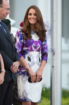 William and Catherine in Singapore |Pinned from PinTo for iPad|