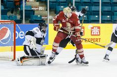 Vladimir Kuznetsov 2015-16 Team: Acadie-Bathurst Titan (QMJHL) Date of birth: February 02nd, 1998 Place of birth: Ekaterinburg, Russia Ht: 6'1″  Wt: 214 lbs Shoots: Left Position: LW/RW NHL Draft Eligibility: 2016 1st year eligible THW The Next Ones Ranking (June): 75 Other Rankings THW War Room Rankings: 87 Hockey Prospect: 101 ISS: 99 Future Consideration: 86 McKeen's: 127 Hockey Prospectus: 70 After an average …