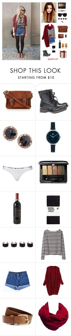 """Get The Look - Sasha Pieterse!!"" by marty-97 ❤ liked on Polyvore featuring Oasis, Ash, Anna Sheffield, Orla Kiely, Topshop, Mariah Carey, Guerlain, Match, H&M and Karen Walker"