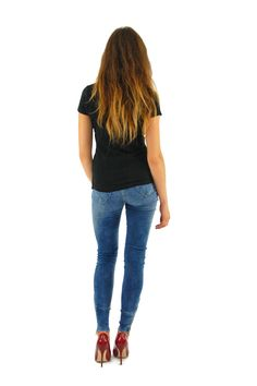 #Jeansy damskie Pepe Jeans Flexy #jeans #pepejeans