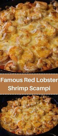 Shrimp Recipes For Dinner, Shrimp Recipes Easy, Seafood Dinner, Fresh Seafood, Entree Recipes, Fish Recipes, Seafood Recipes, Cajun Dishes, Bon Appetit