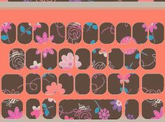 Gardenia (Wallpapers) (Colorkeyboard) (Go Keyboard) Sassy Wallpaper, Power Wallpaper, Cute Black Wallpaper, Rainbow Wallpaper, Kitty Wallpaper, Colorful Wallpaper, Android Keyboard Wallpaper, Keyboard Cover, App Icon