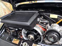 1987er 930 turbo 3,3 (US-Auslieferung)
