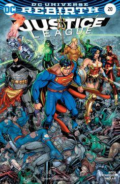 Superman #30 Variant DC Comics Rebirth NM