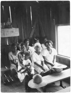 """""""The very first Negro spirituals were inspired by African music even if the tunes were not far from those of hymns. Some of them, which were called """"shouts"""" were accompanied with typical dancing including hand clapping and foot tapping. Some African American religious singing at this time was referred as a """"moan"""" (or a """"groan""""). Moaning (or groaning) does not imply pain. It is a kind of blissful rendition of a song, often mixed with humming and spontaneous melodic variation."""""""