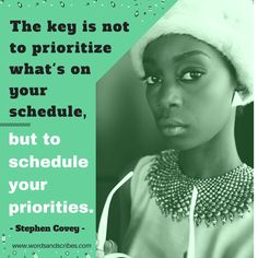 Stephen Covey, Prioritize, Goals, Writing, A Letter, Writing Process