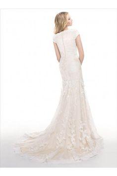 Maggie Sottero Bridal Gown Nadine / 4MK918 - Maggie Sottero - Popular Wedding Designers
