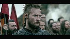 UBBE - Vikings season 4B (Jordan Patrick Smith) #Vikings #Ubbe #JordanPatrickSmith