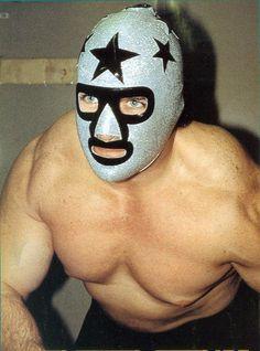 Masked Superster