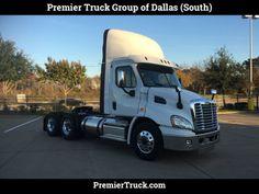 25 Special Big Trucks Ideas Freightliner Trucks American Truck Simulator Big Trucks