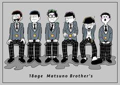 Twitter Anime Chibi, Ichimatsu, Pin Art, My Favorite Image, Mystic Messenger, My Collection, Manga, Drawing Reference, Memes