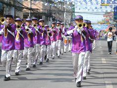 Fiesta of Senior San Agustin, Cagayan de Oro President Of The Philippines, Baguio, Environmental Science, Pinoy, Manila, Filipino, Street Food, Beautiful People, Friendship