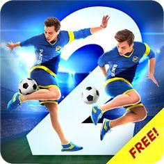 SkillTwins Football Game 2 APK MOD v2.1.3