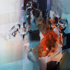 Robert Proch 'astigmatic'+120x120xm+acrylic+on+canvas+2014-kopia.jpg (1500×1499)