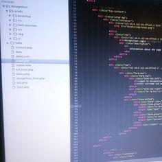 #intern #internship #work #css #html5 #html #htmlcss #javascript #js #php #bootstrap #webdesign #webstagram #webprogramming #engineering #computerengineering #computerscience #responsive