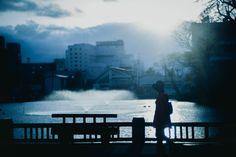 https://flic.kr/p/shNF9F | silhouette | Akita Japan