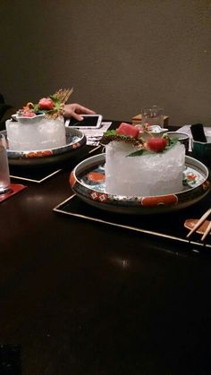 Japanese food is art!