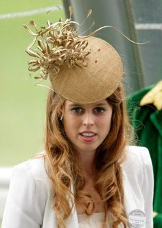 princess beatrice of york | Take a look at of all sorts of different styles, shapes, and sizes of ...