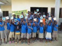 Les enfants sourds du Bénin retrouvent le sourire ! • Hellocoton.fr