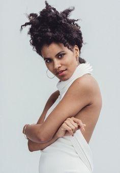 Natural Hair Styles For Black Women, Beautiful Black Women, Most Beautiful, Martin Scorsese, Dc Comics, Zazie Beetz, Black Actresses, Natural Afro Hairstyles, Dark Skin Girls