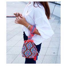 NEW STUNNING INSPIRATION - Luv me sum @chilabags #howtochic #ootd #outfit