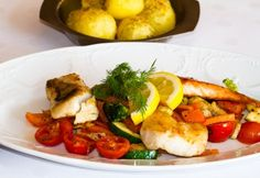 Fastenzeit. Genusszeit. Fastenzeit, Essen und Kochen mit Fisch statt Fleisch. http://www.dieweinpresse.at/fastenzeit-fleisch-essen-carnivor/