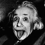 Alber Einstein | Amets Eroak