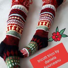 Socks, Tricot, Sock, Stockings, Ankle Socks, Hosiery